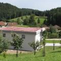 Izdelava intenzivne zelene strehe