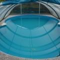 Ovalni montažni bazeni