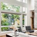 troslojna lesena okna Kli Logatec