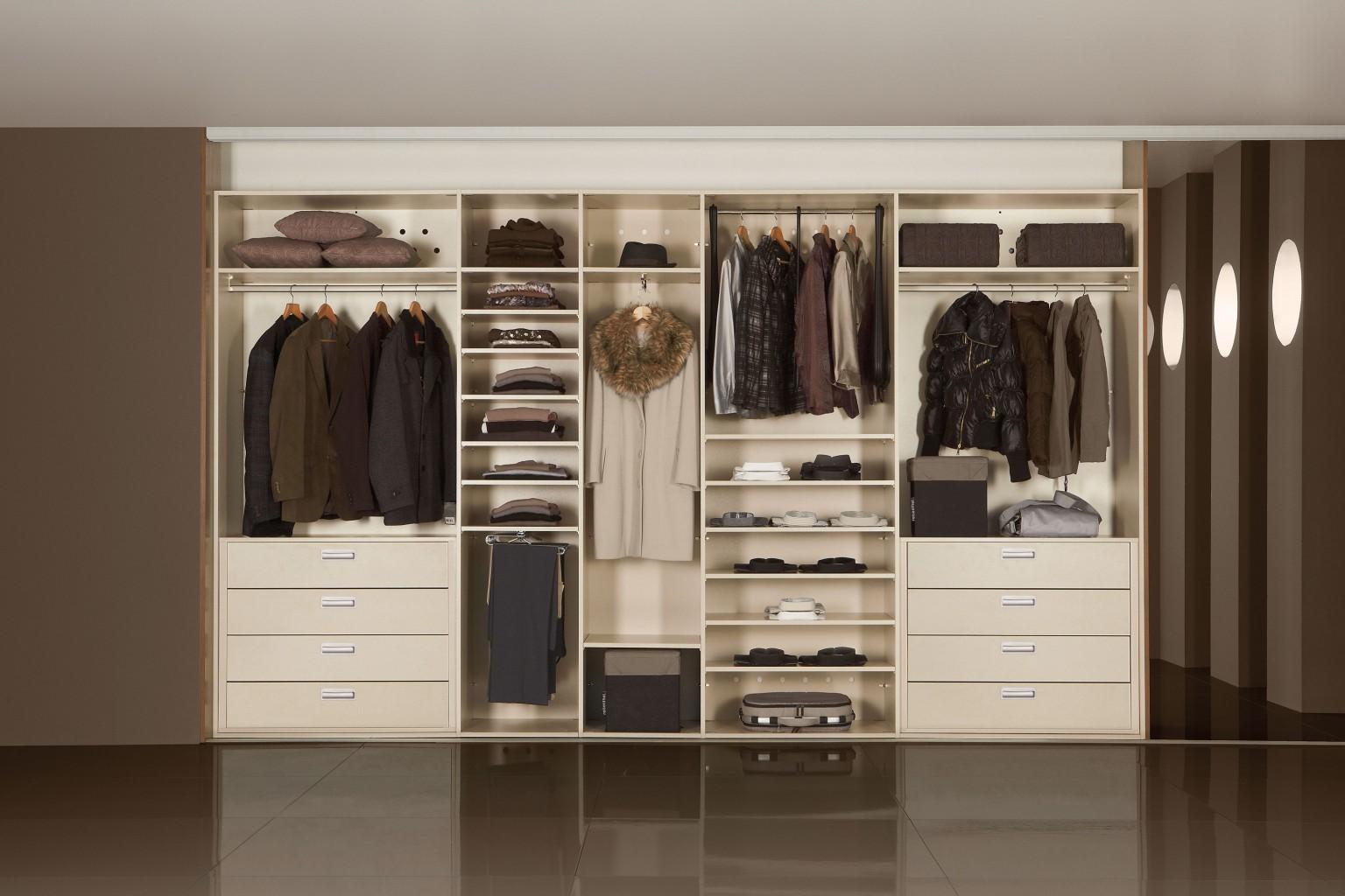 garderobne omare po meri
