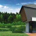 lesene hiše