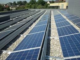 sončna elektrarna v Sloveniji