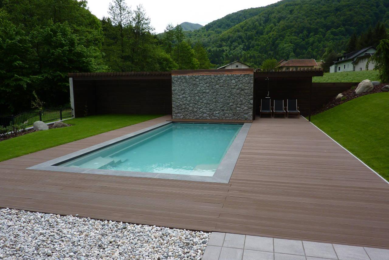 vrtni bazen