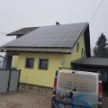 Fotovoltaika za vikende