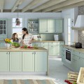 Izdelava kuhinje po meri