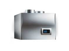 Toplotna črpalka za sanitarno vodo in poraba elektrike