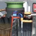 biološke čistilne naprave