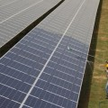 sončna elektrarna investicija