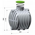 rezervoar za pitno vodo