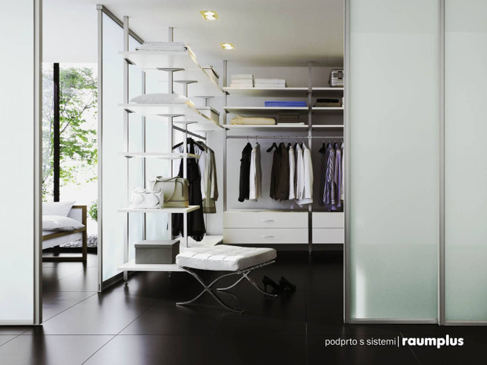 vgradne omare garderobne sobe