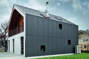 izolacijski paneli za fasade
