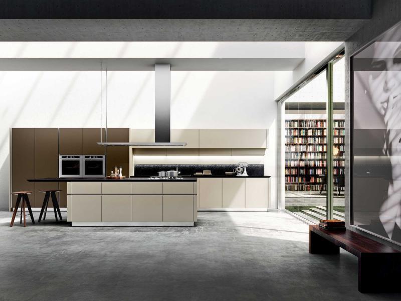 salon kuhinj v ljubljani