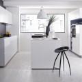 3D izris kuhinje po meri