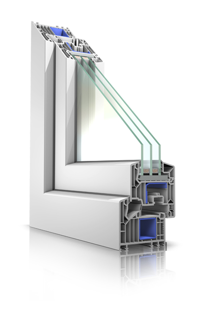 PVC okna in vrata Medle
