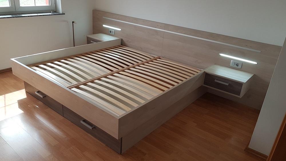 Pohištvo za spalnice