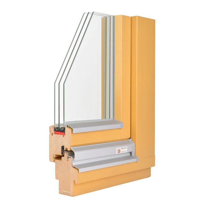 Leseno okno kli logatec