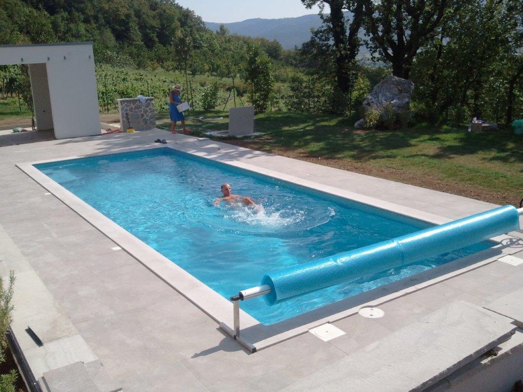 Folija za bazene