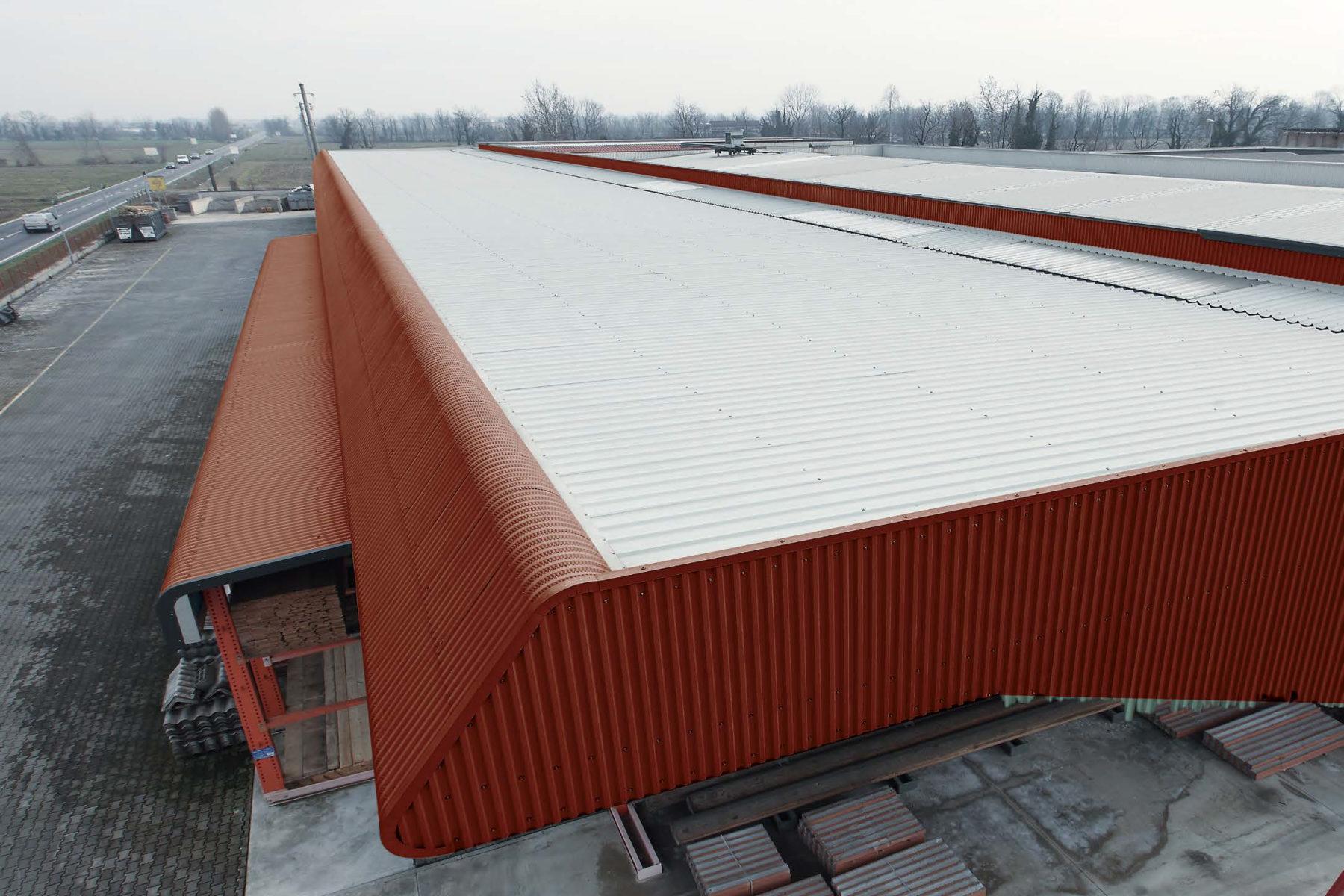 Vsre za streho