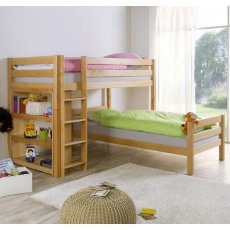 Kotni pograd za otroško sobo