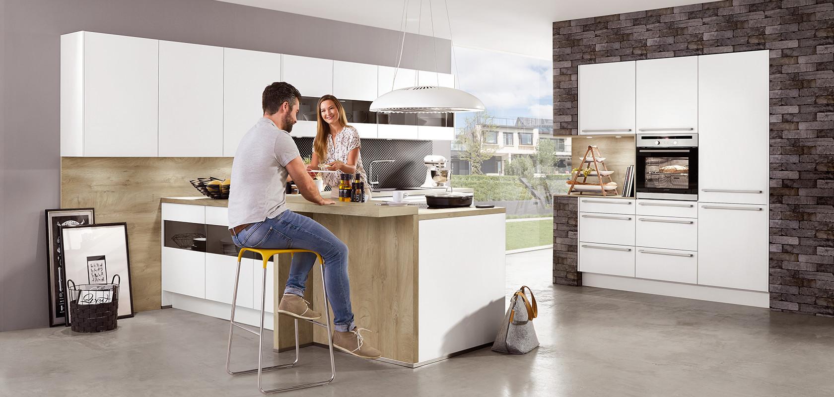 Izdelava kuhinj po meri