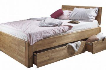masivna postelja