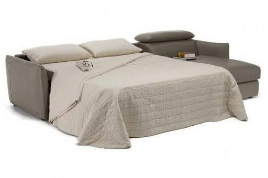 Sedežne garniture s posteljno funkcijo